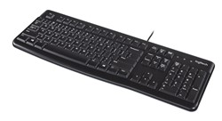 Afbeelding van Logitech Keyboard K120 for Business