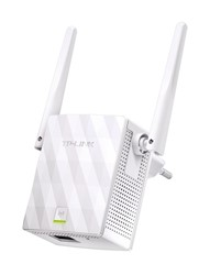 Afbeelding van TP-Link 300Mbps Mini Wi-Fi Range Extender TL-WA855RE V2.0 access point